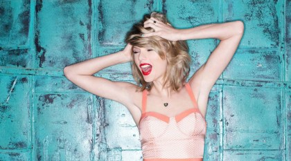 Taylor Swift ekibinden eğlenceli video