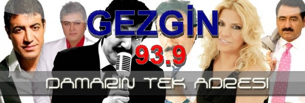 GEZGİN ON AIR